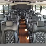 35 Pax mini Bus