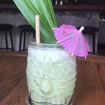 Photo de IBU SUSU Bar & Kitchen