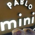 Foto de Pablo, Mini Akihabara