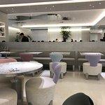 صورة فوتوغرافية لـ Cafe Dior by Pierre Herme