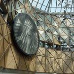 Photo of Starbucks Famille Park