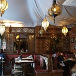 Photo of Aladdin Restaurante