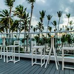 Quimera Rooftop Bar - The Level Guest