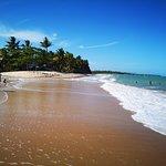 Praia Barra Do Cahy