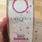 Cafeoteca Venecia de Finca Sonora Miel (Honey) Process. 340g (12oz) bag to go. Delicious, world