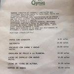 صورة فوتوغرافية لـ Qamaq Restaurante