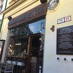 Photo of Clematis coffee and tea shop