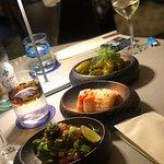 صورة فوتوغرافية لـ OSH Dubai Restaurant