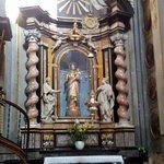 Chiesa di S. Biagio - Caprino Bergamasco.