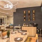 dining room - sala interna