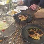 Foto de Belos Aires Restaurante