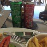 Foto Aboudi Coffee Break