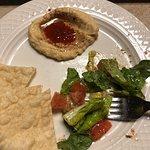 Foto de The Basha Cuisine
