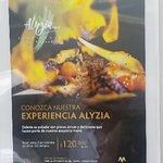 Zdjęcie Alyzia Restaurant