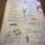 Bilde fra Buddha Cafe & Restaurant