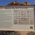 PLAN ET HISTOIRE DE BIG BELL