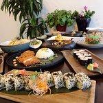 Bilde fra Gastro Bar Odessa