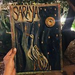 Foto di Saraya Café and Art Gallery