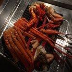 海鲜自助餐厅-难陀照片