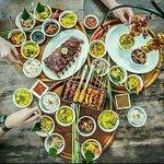 Billede af Kekeb Restaurant