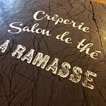 صورة فوتوغرافية لـ La Ramasse