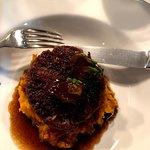 Agneau / Patate douce / Dates : délicieux !