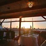 Foto di Indian Sunset Fusion Restaurant