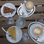 Kavárna Čekárna照片