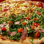 Photo of Pizzeria Rogata