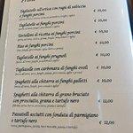 Photo de Bologna Tartufunghi
