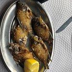 Zdjęcie Restaurante Bar Amarelo