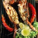 Valokuva: Outdoor Bar & Grill Khao Lak