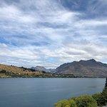 Lake Wakatipu Photo