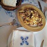 imagen Restaurante Meson Los Cantos en Valverde de los Arroyos