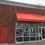 Bilde fra Eat At Joe's