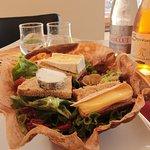 Photo of Cafe Creperie Au Nombre d'Or