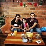 Photo de Tostao Cafe Pasteleria