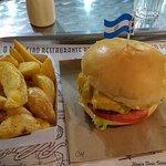 Fotografia de Gringo Burgers