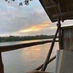 Balcony - Sabalos Lodge Image