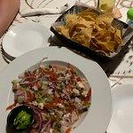 Photo de Hurricanes Ceviche Bar & Grill