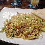 Foto van Restaurante Bar Mirador Del Valle