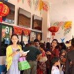 សកម្មភាពសប្បាយផ្សេងៗរបស់ពុកម៉ែបងប្អូនដែលមកកំសាន្តភ្នំពេញសាហ្វារីកំឡុងពេលបីថ្ងៃនៃពិធីបុណ្យចូលឆ្នាំចិន #PhnomPenhSafari #LYP 🙂