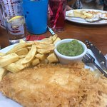 Zdjęcie Burton Road Fish and Chip Restaurant