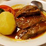 船屋葡国餐厅照片