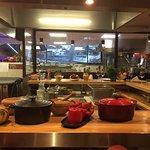 Photo de Restaurant la Chamade
