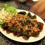泰北料理照片