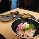 Don X Sushi Generation照片
