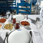 Photo de Gemibasi Restaurant