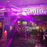 Events being held at Piatto