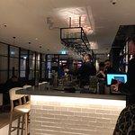 Leicester Square Kitchen Foto